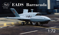 Avis 72029 EADS 'Barracuda' 1:72