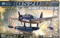 Kitty Hawk 32016 OS2U Kingfisher 1:32
