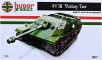 Hunor Product 72017 45M TAS Tank Hunter 1/72