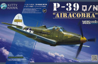 Kitty Hawk 32013 P-39Q Airacobra 1:32