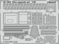 Eduard 481002 SET Eiko upgrade set (EDU)