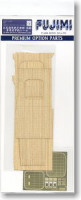 Fujimi 112794 Wood Deck Seal for IJN Aircraft Carrier Zuikaku 1943 1:350