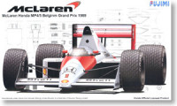Fujimi 090665 McLaren Honda MP4/6 Early Type San Marino GP 1991 1:20