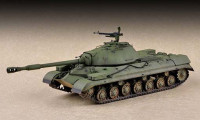 Trumpeter 07153 T-10A Heavy Tank 1:72