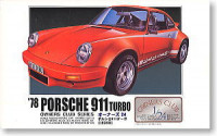 Arii 21156 `78 Porsche 911 Turbo 1:24