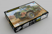 Trumpeter 63514 M923A2 Military Cargo Truck 1:35