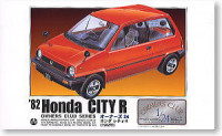 Arii 205136 `82 Honda City R 1:24