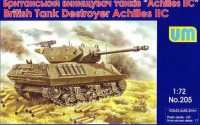 UM  205 British Tank Destroyer Achilles IIC