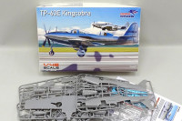 Dora Wings 48003 Bell TP-63E Kingcobra (Two seat) 1:48