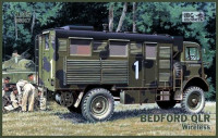 IBG 35017 Bedford QLR Wireless 1:35