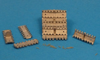 Master Club MTL-35016 Tracks for T-34 550mm M1940 Initial