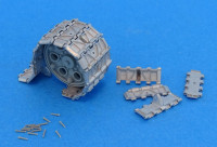 Master Club MTL-35021 Tracks for T-34 M1942 Type 1