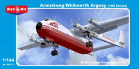Mikromir 144-013 Armstrong Whitworth Argosy (100) 1:144