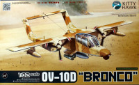 "Kitty Hawk 32003 OV-10D ""Bronco"" 1:32"