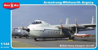 Mikromir 144-020 Armstrong Whitworth Argosy (военный) 1:144