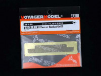 Voyager Model AP010 M1A1/A2-Turrer Basket Grill (For All)  1/35