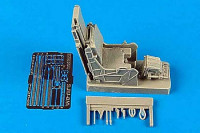 Aires 2049 SJU-8/A ejection seat (for A-7E late version) 1:32 (распродажа)