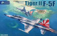 "Kitty Hawk 32019 F-5F ""Tiger II"" 1:32"