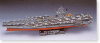Arii / Microace 201862 USS Aircraft Carrier Abraham Lincoln 1:800
