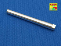 Aber 35 L-072 1/35 U.S. 105mm Howitzer M4 tank Barrel for Sherman M4A3 - Tamiya мет.ствол