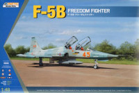 Kinetic K48021 F-5B Freedom Fighter 1\48