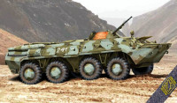 ACE 72171	BTR-80 (early) 1:72