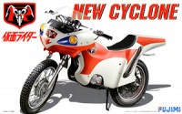 Fujimi 141541 New Cyclone 1:12