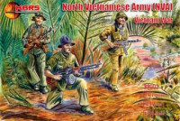 Mars 32007 NVA (North Vietnamese Army)
