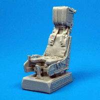 QuickBoost QB32 001 F/A-18C ejection seat with safety belts 1/32