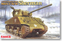 Asuka Model 35-019 M4A3(76)W Sherman