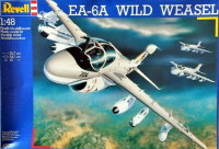 Revell 04570 EA-6A WILD WEASEL 1:48