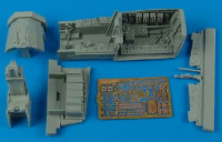 AIRES 4402 F-15C early cockpit 1:48 (распродажа)