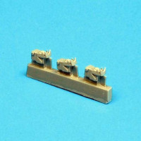 QuickBoost QB32 006 Gunsight Revi 16B (3 pcs) 1/32