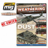Ammo Mig Jimenez 4501 Issue 2. DUST English