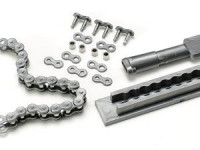Tamiya 12674 Chain Set for Motorcycle 1:6