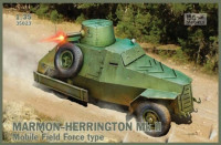 IBG 35023 Marmon-Herrington Mk.II Mobile Field Force type 1:35