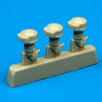 QuickBoost QB32 014 Gunsights for F4U Corsair 1/32