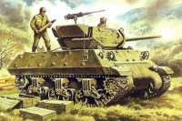 UM  202 M-10 Tank Destroyer Late version
