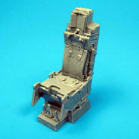 QuickBoost QB32 017 A-10A ejection seat with safety belts 1/32