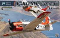 Kitty Hawk 32014 T-28B 1:32