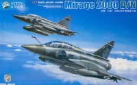 Kitty Hawk 32022 Mirage 2000 D/N 1:32