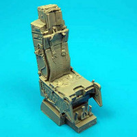 QuickBoost QB32 021 F-117A Nighthawk ejection seat 1/32