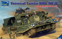 Riich Models RV35016 Universal Carrier MMG Mk.II (.303 Vickers MMG Carrier) 1:35