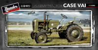 Thunder model TM35001 US Army tractor Case VAI 1:35