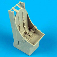 QuickBoost QB32 029 Seat for F4U Corsair 1/32